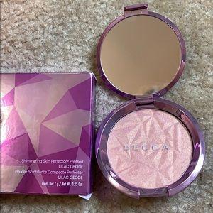 BECCA Lilac Geode highlighter